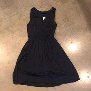Banana Republic Navy Blue Summer Dress - S - NWT